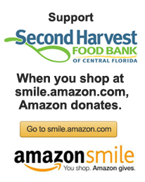 When you shop, amazon gives back to help our neighbors in need